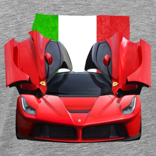 Ferrari LaFerrari - Men's Premium T-Shirt