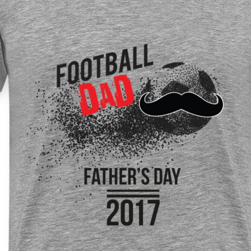 #Fathers Day Special Gift - Men's Premium T-Shirt