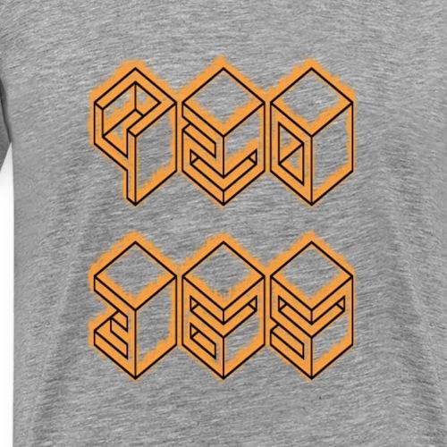 420 - Men's Premium T-Shirt