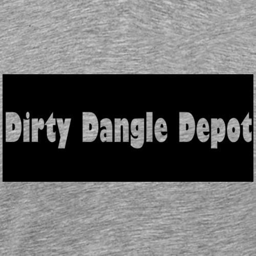 Dirty Dangle Depot Concept II - Men's Premium T-Shirt