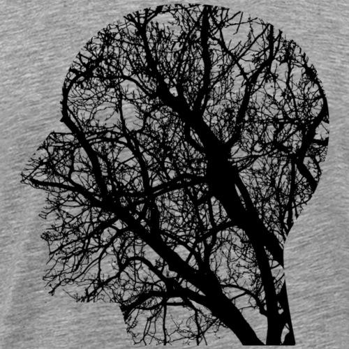 Nature - Men's Premium T-Shirt