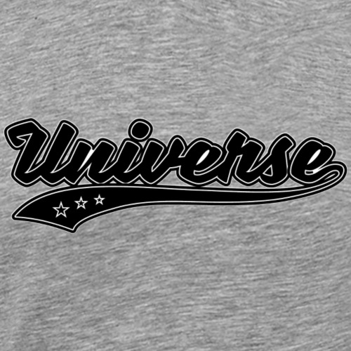 Universe - Men's Premium T-Shirt