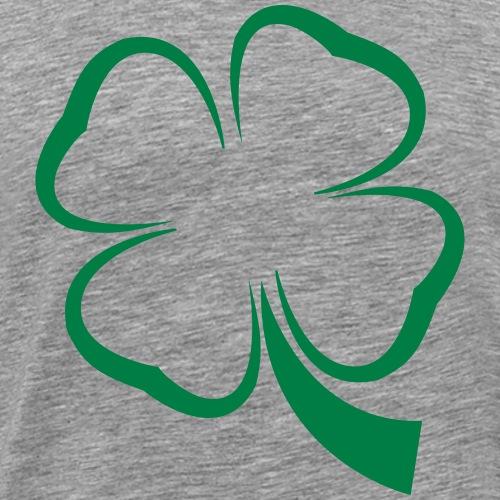 4leaf - Men's Premium T-Shirt