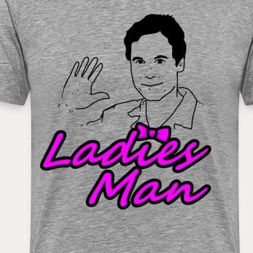 bundy - Men's Premium T-Shirt