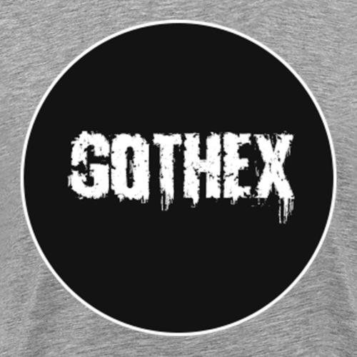 Gothex - Men's Premium T-Shirt