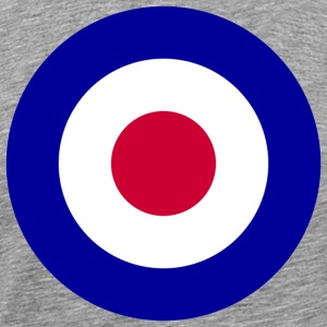 Roundel (United Kingdom) - Men's Premium T-Shirt