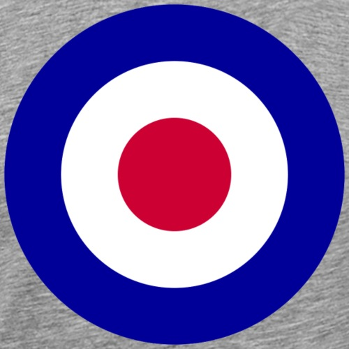 Roundel (United Kingdom) - Men's Premium T-Shirt