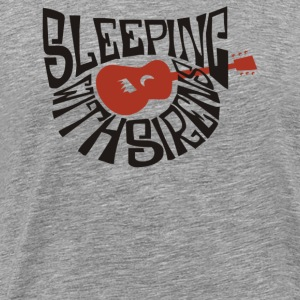 Sleeping With Sirens - Men's Premium T-Shirt
