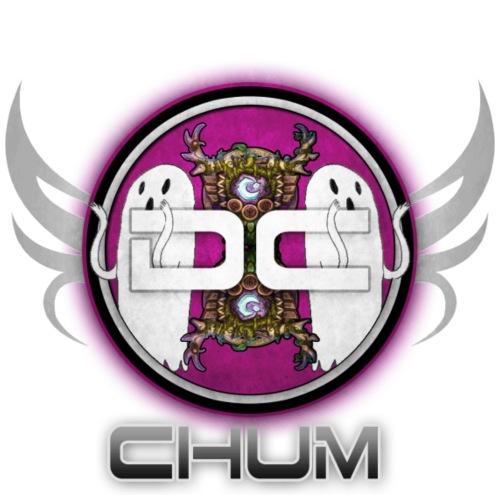 Drone Chumm - Men's Premium T-Shirt