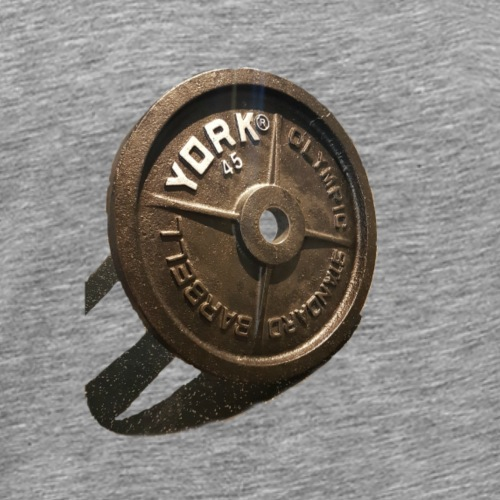 Iron 1 - Men's Premium T-Shirt