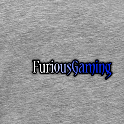 FuriousGaming Official Channel - Men's Premium T-Shirt
