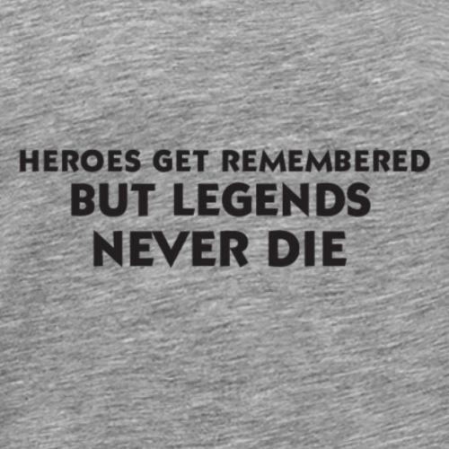 Quotes edition - Men's Premium T-Shirt
