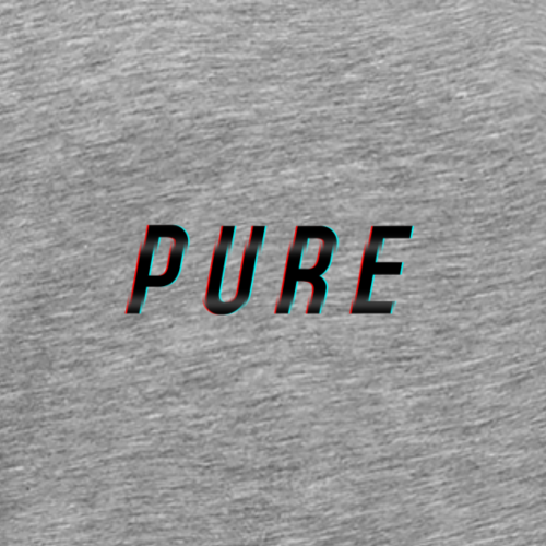 Abberation - Men's Premium T-Shirt