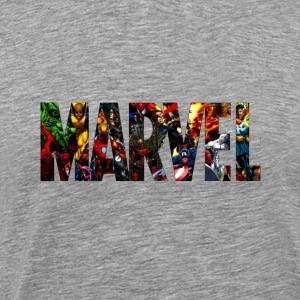 marvel 2 - Men's Premium T-Shirt