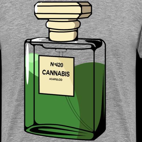 Cannabis T-shirt - Men's Premium T-Shirt
