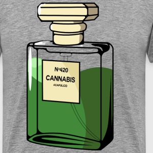 Cannabis T-shirt - Men's Premium T-Shirt