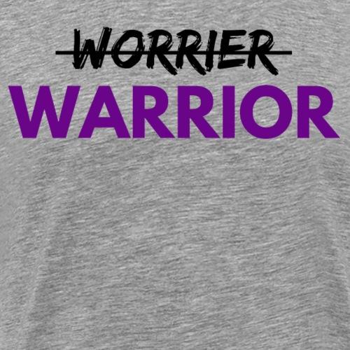 No Worries - Men's Premium T-Shirt