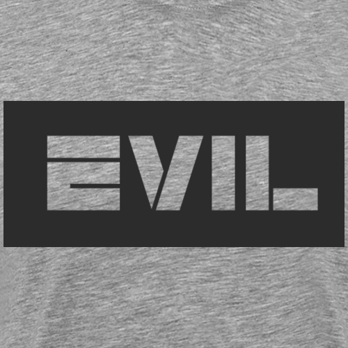 Evil Merchendise - Men's Premium T-Shirt