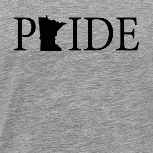 Minnesota Pride - Men's Premium T-Shirt