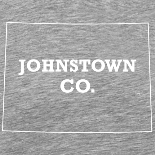 Johnstown, Colorado - Men's Premium T-Shirt