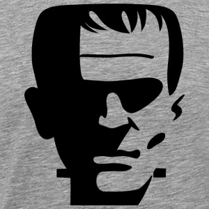Frankenstein - Men's Premium T-Shirt