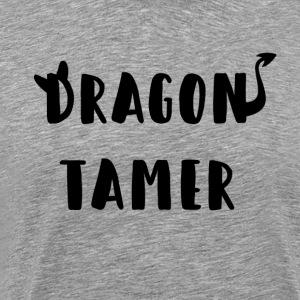 Dragon Tamer - Men's Premium T-Shirt
