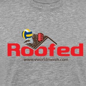 Roofed - Men's Premium T-Shirt