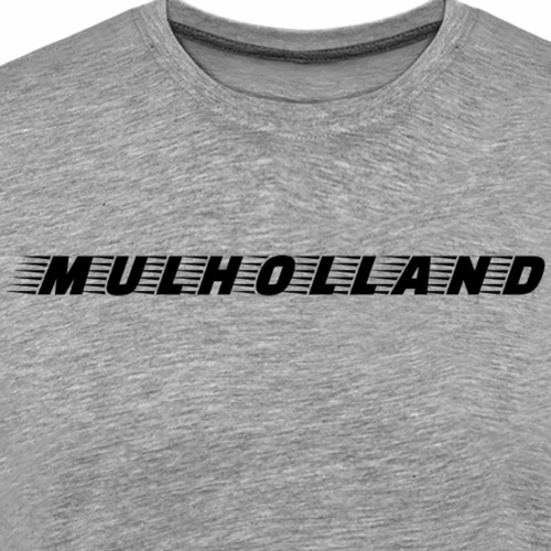 Mulholland Racing - Men's Premium T-Shirt