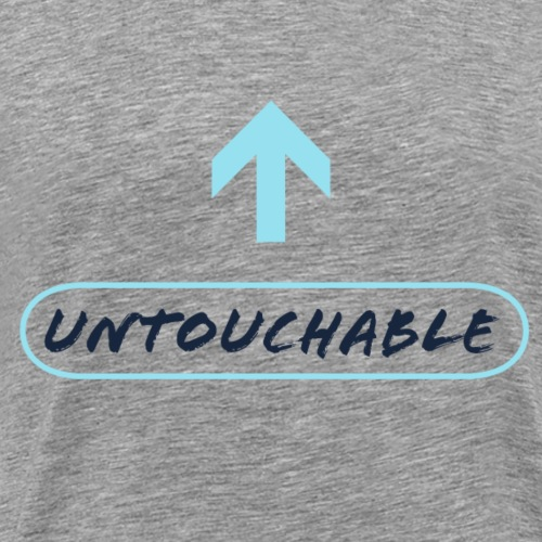 The Untouchables Shirt - Men's Premium T-Shirt