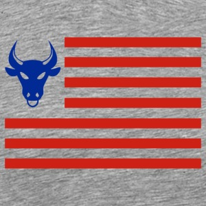 PivotBoss Flag - Men's Premium T-Shirt