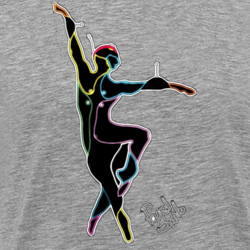 Echappe - Men's Premium T-Shirt