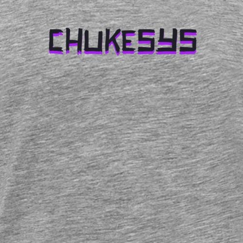 Chukesys Textyle - Men's Premium T-Shirt