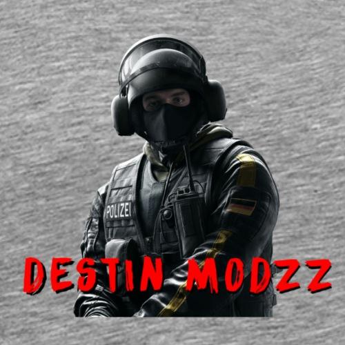 DestinModzz Bandit Tee - Men's Premium T-Shirt