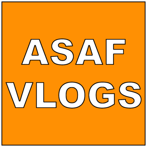 AsafVlogs Box - Men's Premium T-Shirt