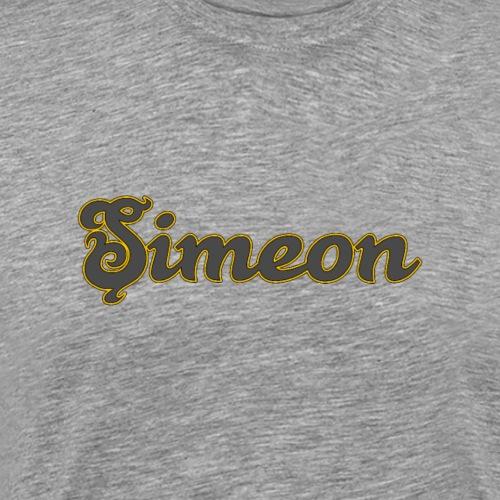 Simeon Tribal Gears - Men's Premium T-Shirt