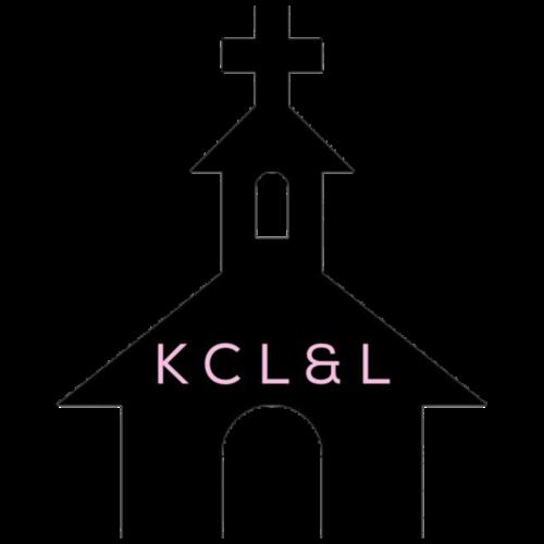 KCL&L - Pink - Men's Premium T-Shirt
