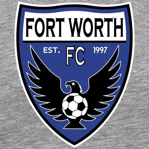 FWFC Main Logo - Men's Premium T-Shirt