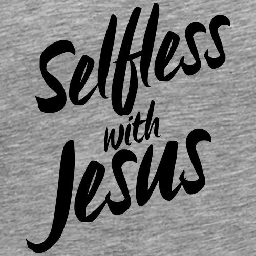 Jesus - Men's Premium T-Shirt