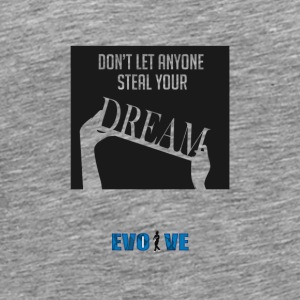 dream shirt - Men's Premium T-Shirt
