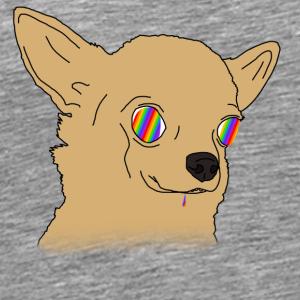 Mahtzah Acid - Men's Premium T-Shirt