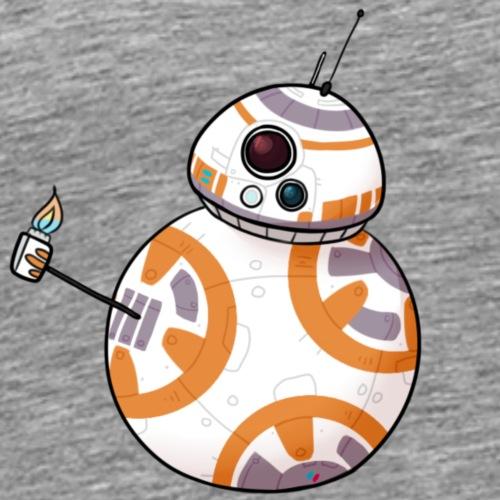 BB8 Design - Men's Premium T-Shirt