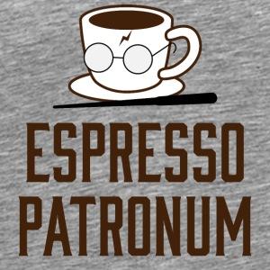 Espresso Patronum - Men's Premium T-Shirt