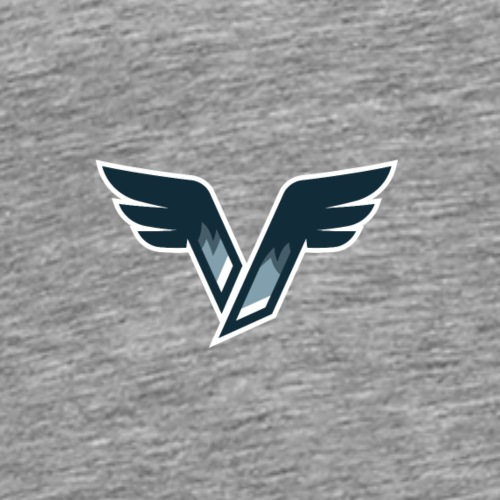 V Just Flying - Men's Premium T-Shirt