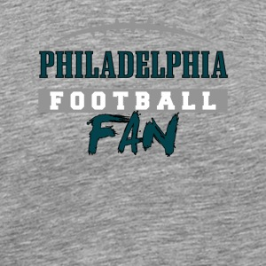 Philadelphia Football Fan - Men's Premium T-Shirt
