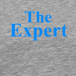 The Expert - Men's Premium T-Shirt