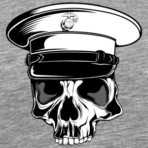 captain_skull_2 - Men's Premium T-Shirt
