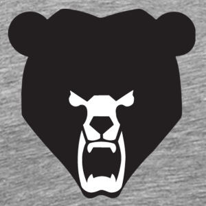 BeartheMLGpro Logo Collection - Men's Premium T-Shirt