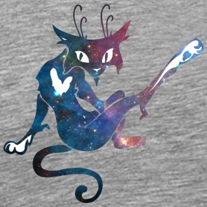 Galaxy_cat_6 - Men's Premium T-Shirt