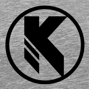 K For Khalil - Men's Premium T-Shirt