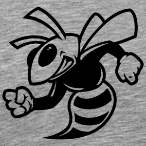 black_bee - Men's Premium T-Shirt